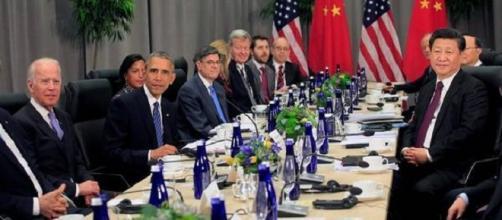 En la Cumbre de Seguridad Nuclear