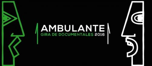 Gira de documentales Ambulante 2016. Google.