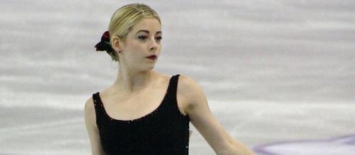 Gracie Gold is primed to become the first US woman since Kimmie Meissner to claim the World title. Luu/Wikimedia