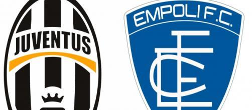 Juventus-Empoli, 02 aprile ore 20.45, probabili formazioni