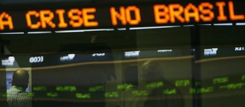 O deslumbramento da crise no Brasil