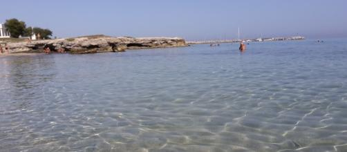Sono 15 le spiagge verdi in Puglia.