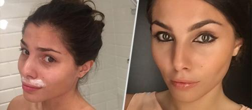 Stina Sanders: Modelo que perdeu milhares de seguidores por compartilhar imagens honestas no instagram