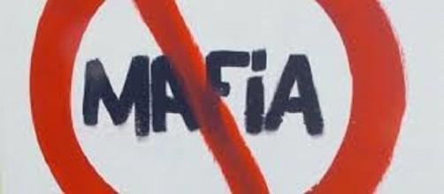 Un simbolo che dice NO alla Mafia