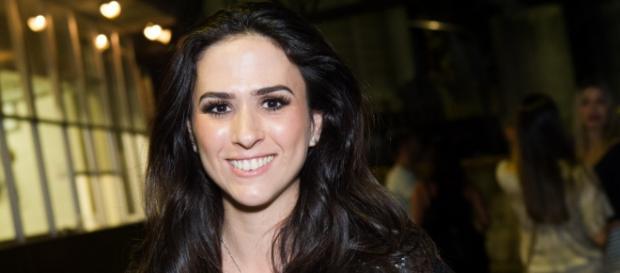 A atriz viverá Fedora, na próxima novela das 7.