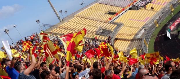 Affluenza molto alta per Lecce- Matera.
