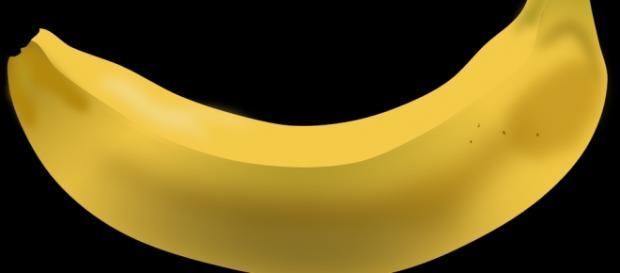 Czy banan jako symbol penisa jest święty?