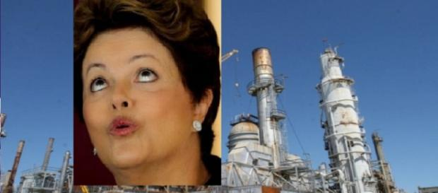 Dilma Rousseff - Foto/Reprodução: Google