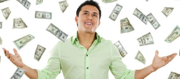 Ganhar dinheiro trabalhando em casa.