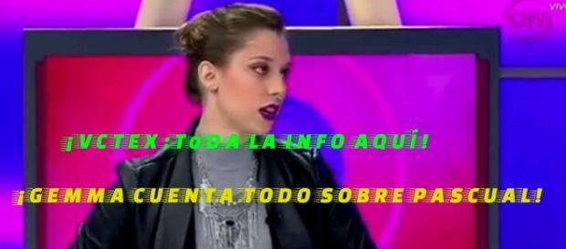 Gemma Collado habla sobre su es Pascual #VCTEX
