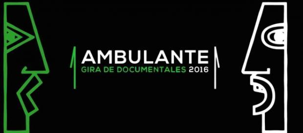 Gira de documentales Ambulante 2016. Google.