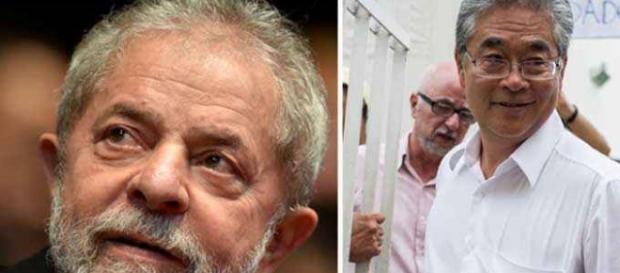 Instituto Lula pede anulação da Carbono 14