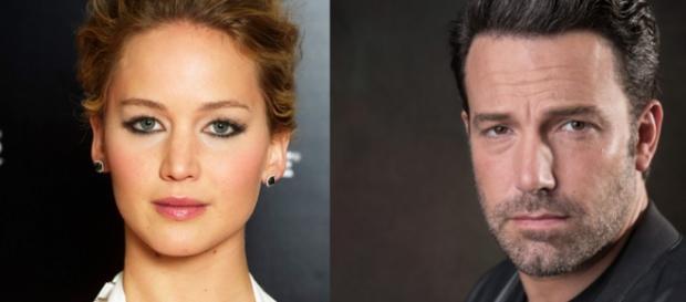 Jennifer e Ben são o novo casal de Hollywood?