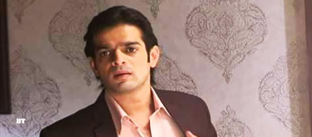 Karan Patel to go bald for 'Yeh hai Mohobbatein'.