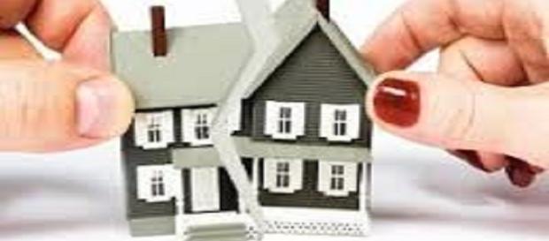 la cassazione su pignoramento dell'immobile e comunione di beni