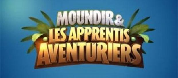Le logo de ce tout nouveau programme