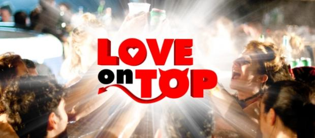 Love on Top estreia dia 9 de abril na TVI