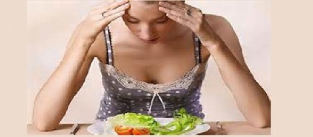 Nuevo trastorno de alimentación
