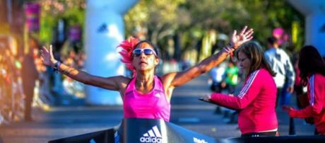 La cordobesa Rosa Godoy hizo historia al clasificarse a los JJOO de Río 2016