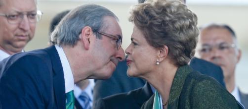 Cunha e Dilma são reprovados pela maioria dos brasileiros