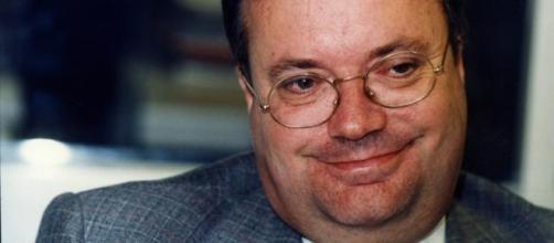 Luís Filipe Castro Mendes é o novo ministro da Cultura.