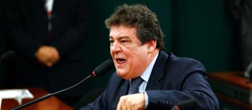 O deputado federal Silvio Costa