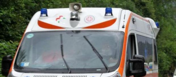 Calabria, incidente sull'A3: due feriti