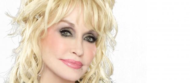 Country queen Dolly Parton, photo courtesy of Webster PR, used with permission.
