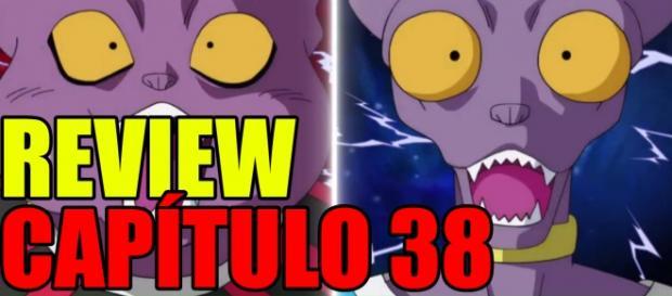 'DRAGON BALL SUPER EPISODIO3': REVIEW Y CURIOSIDADES