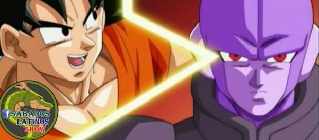 goku el hombre mas fuerte de los 2 universos
