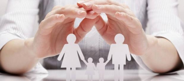 Luta pelos direitos das famílias