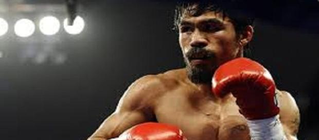 Manny pacquiao sigue siendo el campeón