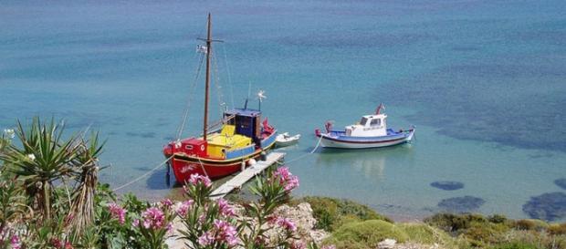 O Apocalipse foi escrito na ilha grega de Patmos
