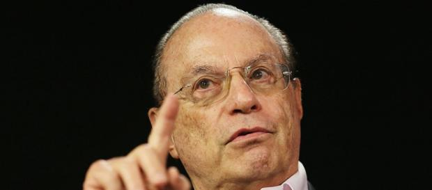 Paulo Maluf, atual deputado federal