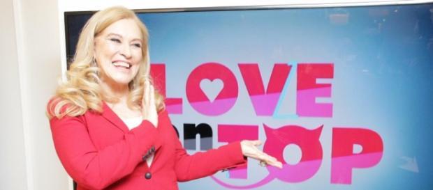 Programa Love on Top promete aquecer as noites dos telespectadores