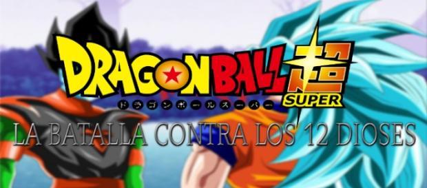 """TRAILER """"LA BATALLA CONTRA LOS 12 DIOSES"""""""