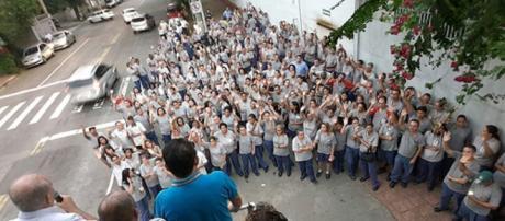 Arno em São Paulo fecha e demite funcionários