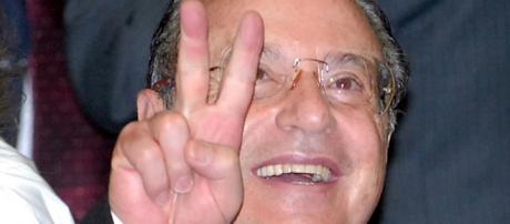Deputado Federal Paulo Maluf (PP-SP)