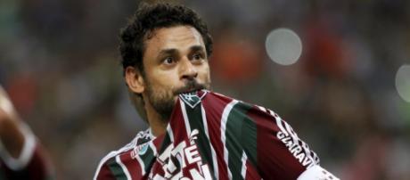 Fred poderá deixar o Fluminense