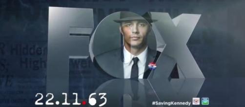22.11.63 serie tv, info streaming