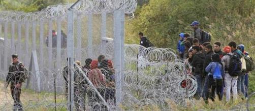 Anche l'Austria si prepara ad alzare le barriere