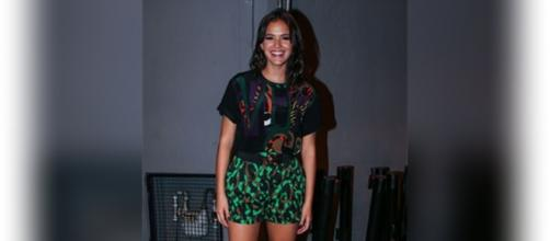 Bruna Marquezine arrasa em look sexy