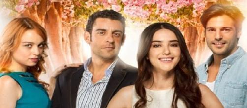 Cherry Season: anticipazioni sul serial tv
