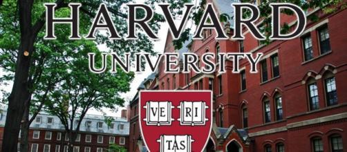Harvard é uma das maiores universidades dos EUA.
