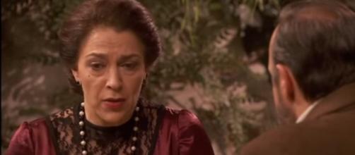 Il Segreto, serale 14 aprile soap opera