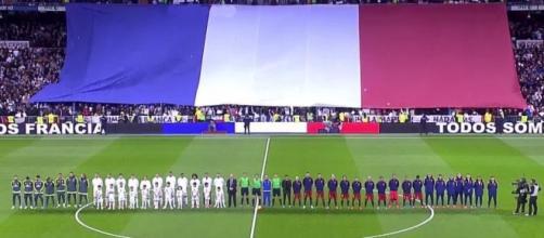ISIS pretendía actuar en la Eurocopa de Francia