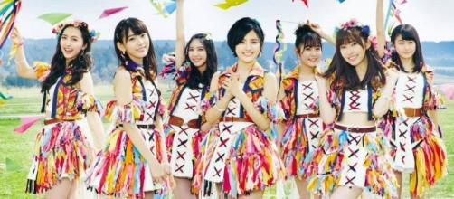 Novo single do HKT48 chega esta quarta