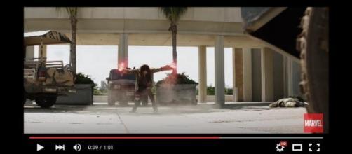 Presentan el último clip de 'Capitán América: Civil War' previo al trailer final del filme