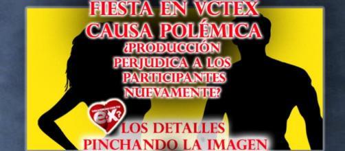 Todo sobre la fiesta de #vctex