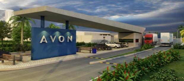 Avon, empresa líder em cosméticos no mundo/ Imagem: Divulgação